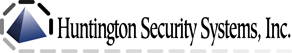 Huntington Security Systems Logo
